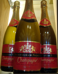 Baron Fuente Buckingham Palace Champagne