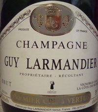 Guy Larmandier Brut