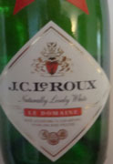 J.C. LeRoux Naturally Lively White