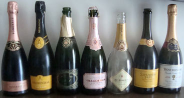 South African Sparkling Wines